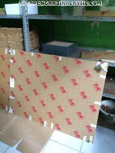 Jasa Pengrajin Akrilik di Duren Jaya Bekasi