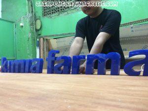 Jasa Pengrajin Akrilik di Tendean Jakarta Selatan