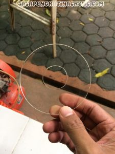 Jasa Pengrajin Akrilik Jalan MH Thamrin Jakarta Pusat