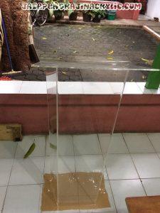 Jasa Pengrajin Akrilik di Jalan MH Thamrin Jakarta Pusat