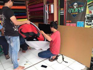 Jasa Pembuatan Akrilik di Jakarta Utara