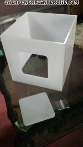 Jasa Pembuatan Akrilik di Cideng Jakarta Pusat