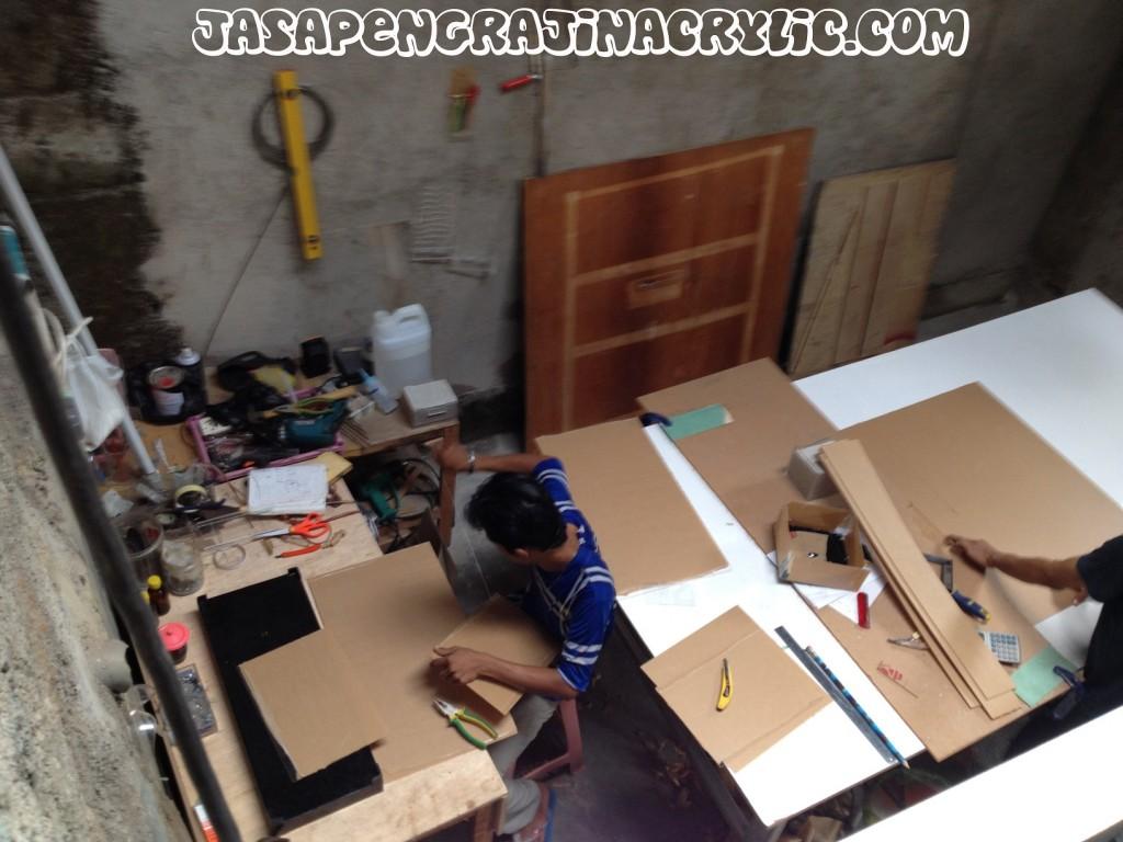 Jasa Pengrajin Akrilik Klender Jakarta Timur