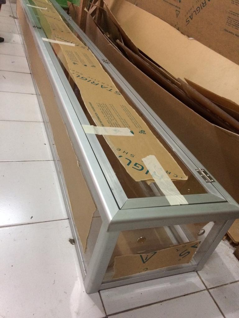 Jasa Pembuatan Akrilik di Petojo Jakarta Pusat