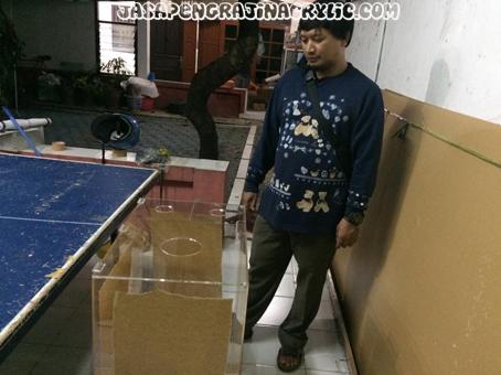 Jasa Pembuatan Acrylic Lebak Bulus Jakarta Selatan