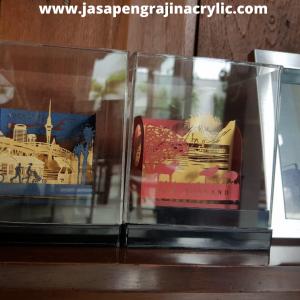 Jasa Pembuatan Acrylic Barito Jakarta Selatan