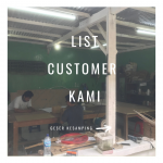 list customer kami