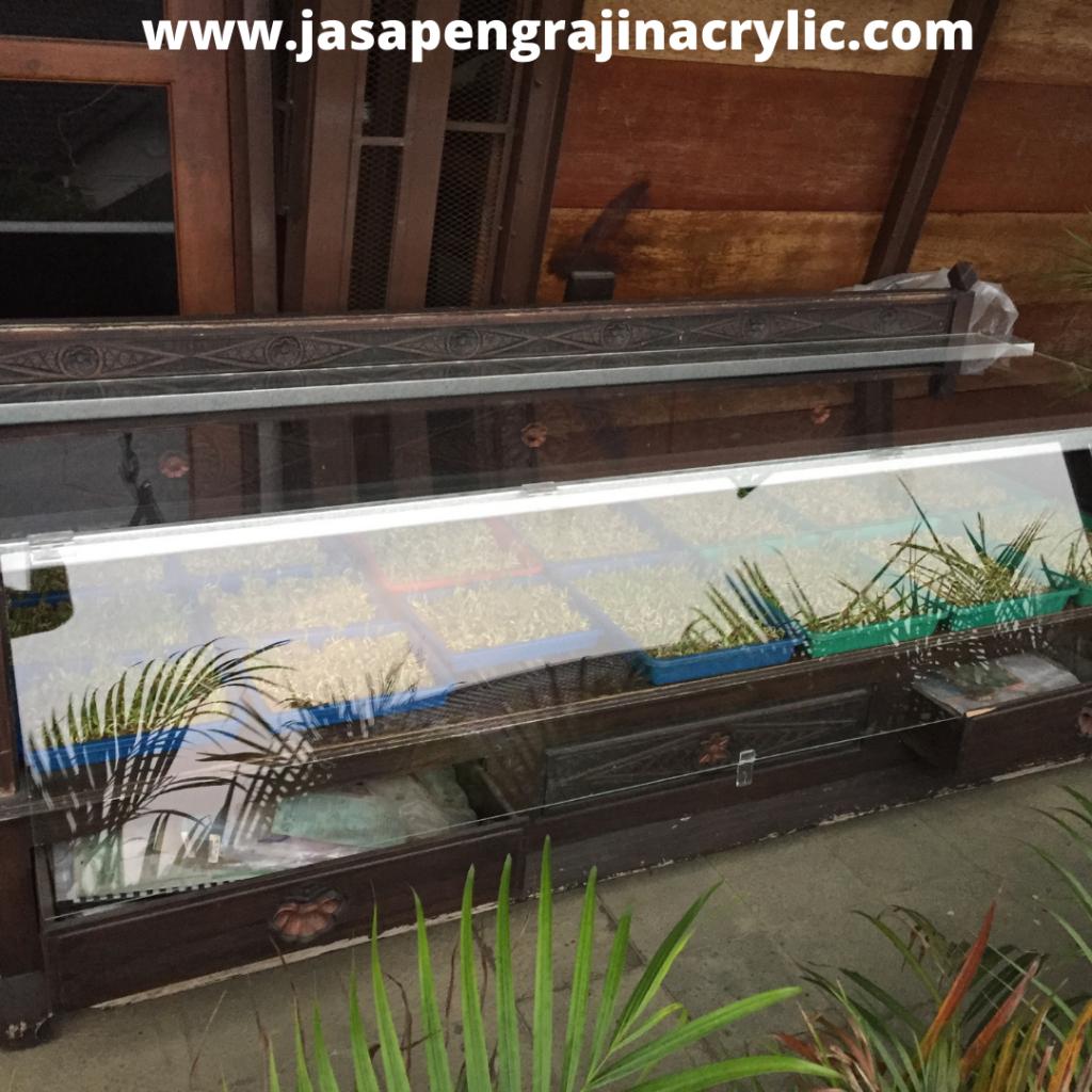 Jasa Pembuatan Acrylic Jaticempaka Bekasi