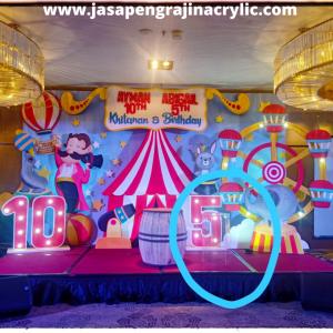 Jasa Pembuatan Acrylic di Jatibening Bekasi