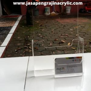 Jasa Pembuatan Akrilik Jakarta Pusat